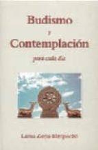 budismo, contemplacion para cada dia thubten rimpoche zopa 9788486615772