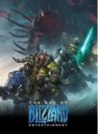 the art of blizzard-9788490242872