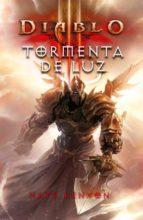 El libro de Diablo iii: storm of light autor NATE KENYON TXT!