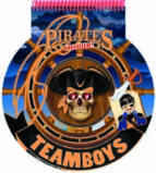 Teamboys pirates colour! EPUB DJVU 978-8490372272