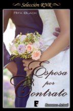 esposa por contrato (ebook) rita black 9788490699072