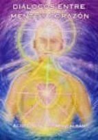 dialogos entre mente y corazon-alicia sanchez montalban-9788490767672