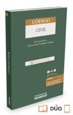 codigo civil (25ª ed.) (duo)-9788490985472