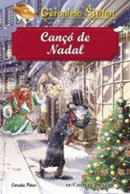 canço de nadal geronimo stilton charles dickens 9788491373872