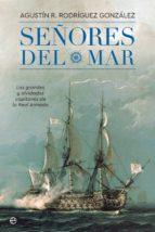 señores del mar (ebook)-agustin r. rodriguez gonzalez-9788491642572