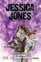 jessica jones 3. el retorno del hombre purpura-9788491674672