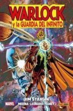 warlock y la guardia del infinito 9788491675372