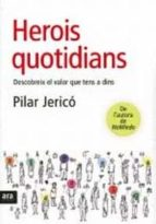 herois quotidians-pilar jerico-9788492552672