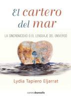 el cartero del mar-lydia tapiero eljarrat-9788492635672