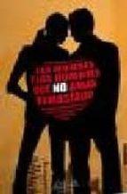 las mujeres y los hombres que no aman demasiado: la hipermodernid ad y las consecuencias de los cambios de roles-leticia brando de camilli-9788492656172
