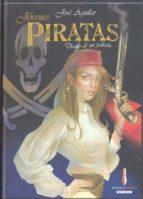 jovenes piratas: diario de dos polizones jose aguilar 9788493416072