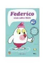 federico: tenis sobre hielo (2ª ed.)-maxi luchini-9788493605872