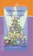 dia de teatro-cristina garcia carballo-9788493789572