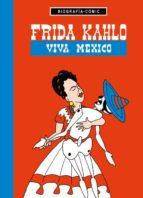 frida kahlo: viva mexico!-willi bloss-9788494243172