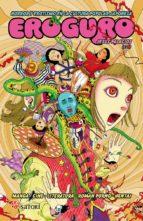 eroguro: horror y erotismo en la cultura popular japonesa-9788494746772