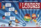 londres: cuadernos de actividades-mario guindel-paco guindel-9788494768972