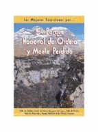 parque nacional de ordesa y monteperdido-alfonso polvorinos-9788495368072