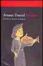poesias arnaut daniel 9788496136472