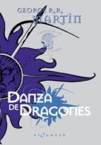 danza de dragones (ed. lujo) (saga cancion de hielo y fuego 5)-george r.r. martin-9788496208872