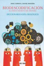 biodescodificacion-enric corbera-rafael marañon-9788496381872