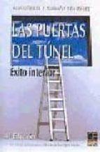 las puertas del tunel: exito interior-ana liñares-9788496437272