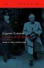 cronicas desde berlin (1930 1936) eugeni xammar 9788496489172