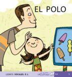 el polo (mis primeros calcetines; 1) (mayusculas) teresa soler 9788496514072