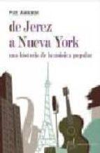 DE JEREZ A NUEVA YORK