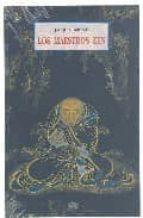 los maestros zen-jacques brosse-9788497163972