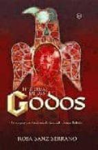historia de los godos: una epopeya historica de escandinavia a to ledo rosa sanz serrano 9788497348072