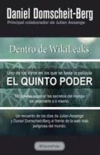 dentro de wikileaks-daniel domscheit-berg-9788499188072