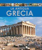 la antigua grecia: enciclopedia del arte-9788499280172