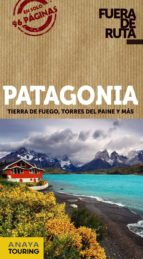 patagonia 2017 (fuera de ruta) 2ª ed.-gabriela pagella rovea-9788499359472