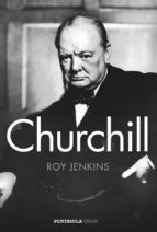 churchill-roy jenkins-9788499423272
