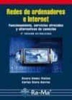 redes de ordenadores e internet a. sanchez 9788499640372