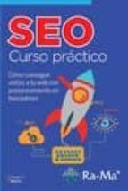 seo: curso practico-diego c. martin-9788499647272