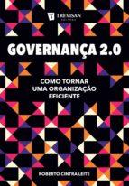 governança 2.0 (ebook) roberto cintra leite 9788595450172