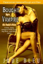 bought by a vampire #3: paula's price (ebook)-9788827511572