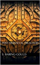 post mediaeval preachers (ebook) 9788827521472