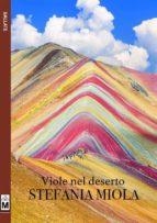 viole nel deserto (ebook) 9788833280172