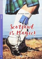scotland is magic !  + cd 9788853623072