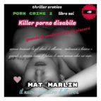 killer (porno) disabile (ebook) 9788892692572