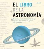 el libro de la astronomia-jim bell-9789089983572