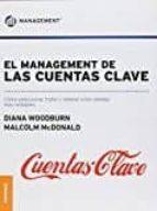 el management de las cuentas claves-diana woodburn-9789506417772