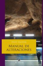 manual de alteraciones (ebook)-felipe valdivia-9789560100672