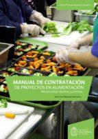 manual de contratación de proyectos en alimentación (ebook)-jhon jairo bejarano roncancio-9789587758672
