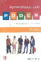 aprendizaje con poder (2ª ed.)-robert s. feldman-9789701056172