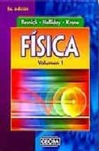 fisica (vol. i) (5ª ed.)-david halliday-robert resnick-jearl walker-9789702402572
