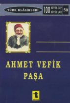 ahmet vefik pa?a (ebook) 9789754452372