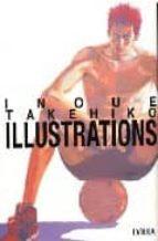 ilustrations inoue takehiko 9789875622272